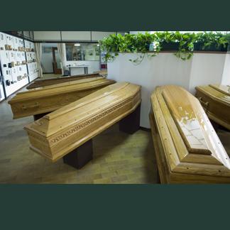 servizi e articoli funebri