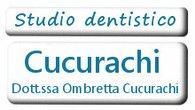 Studio dentistico CUCURACHI Dott.ssa Ombretta Cucurachi logo