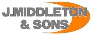 J Middleton logo