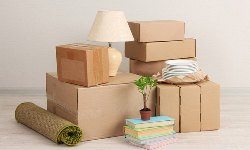 Home removals across the UK