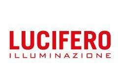 lucifero illuminazione logo