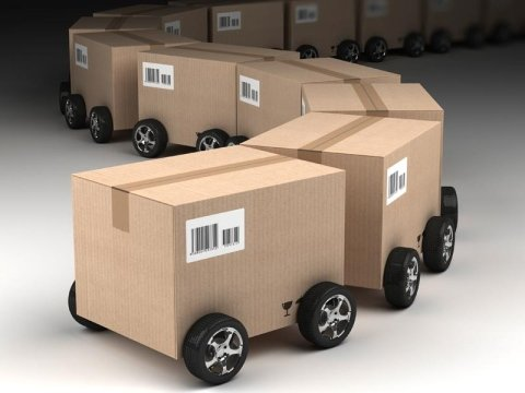 servizi di logistica