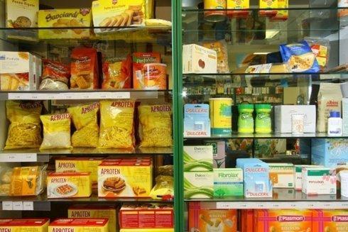 alimenti ipocalorici