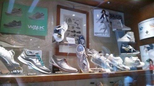 scarpe sportive, scarpe da ginnastica, calzature da donna