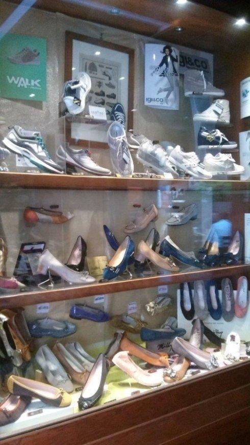 ballerine, scarpe da cerimonia, scarpe casual
