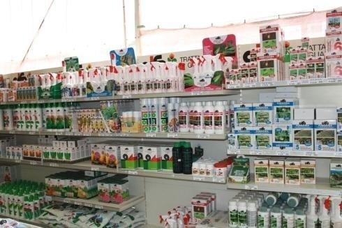 Articoli giardinaggio bedizzole brescia liloni for Articoli giardinaggio