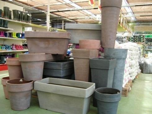 Articoli giardinaggio bedizzole brescia liloni - Vasi ceramica esterno ...