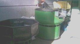 barattatura metalli, bagni metalli, lavaggi metalli