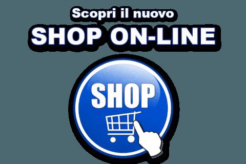 Visita il nostro Shop on-line