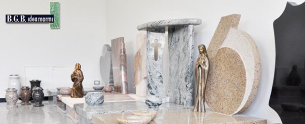 lavorazione marmo Pavia