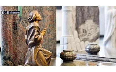 Articoli in marmo B.G.B. Idea Marmi