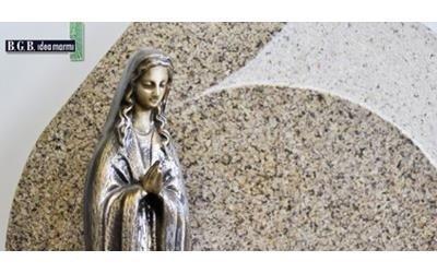 Accessori in marmo B.G.B. Idea Marmi