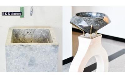 Prodotti in marmo B.G.B. Idea Marmi