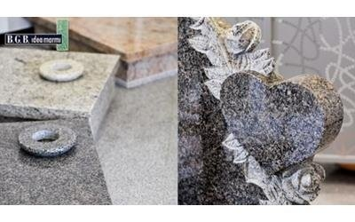 Realizzazioni in marmo B.G.B. Idea Marmi