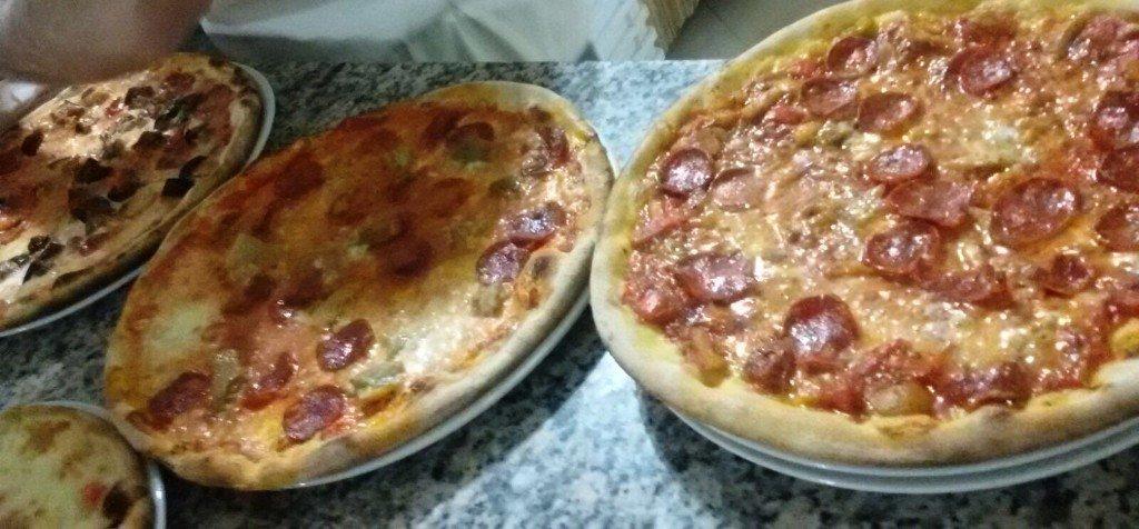 ristorante pizzeria polidoro