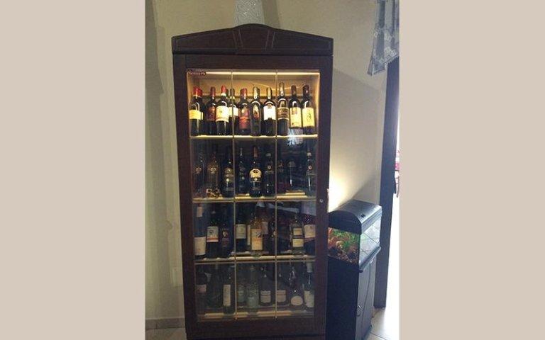 selezione di Vini Lucani