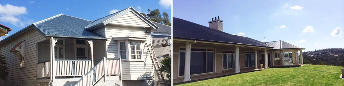 Roofing Services Sunshine Coast Amp Brisbane Over The
