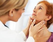 malattie della tiroide edocrinologia