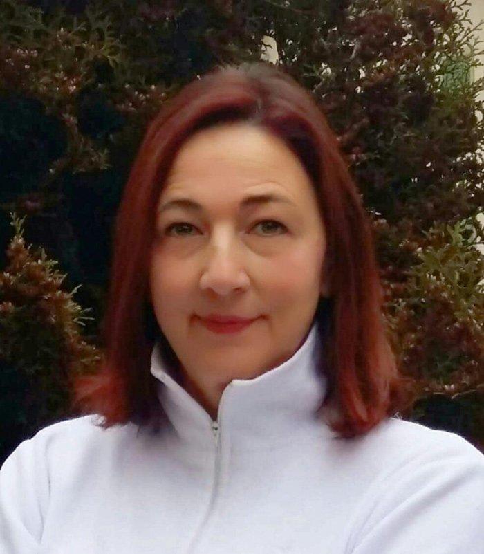 Maria Teresa Staff