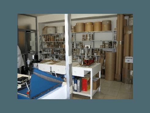 Contatta Moba Eurotubi per la fornitura di anelli e tubi in cartone per imballaggi e confezioni.