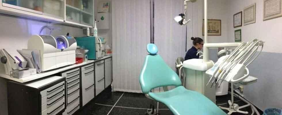 Studio medico dentistico Polo