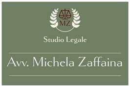 Avv. Michela Zaffaina Studio Legale