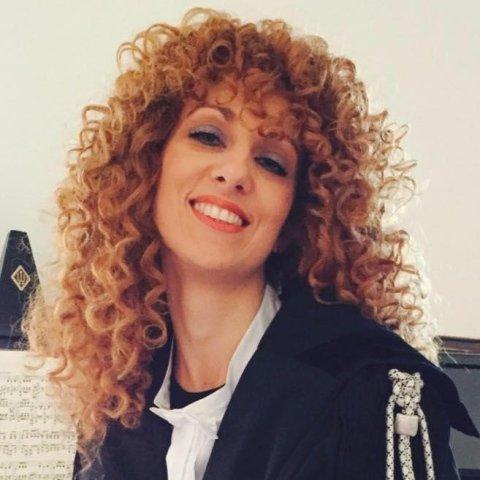 avvocato michela zaffaina