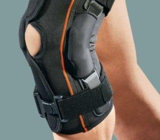 ortopedia, tutori, ginocchiere