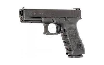 pistola GEN4 calibro17