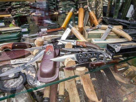 vendita coltellini
