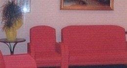 spazi comuni, assistenza religiosa, assistenza geriatrica