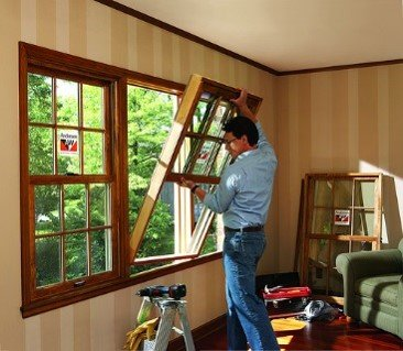 Window Replacement Services by Barrett Builders LLC