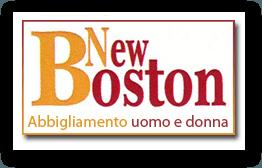 new boston