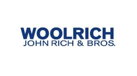 woolrich piumino