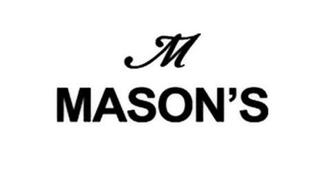 Masons abbigliamento