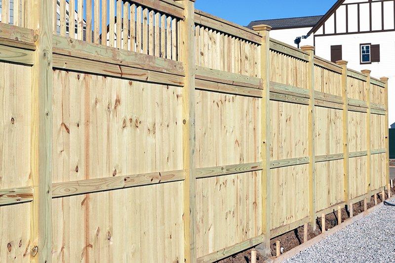 Fence Installation Bryan Tx Amp College Station Tx