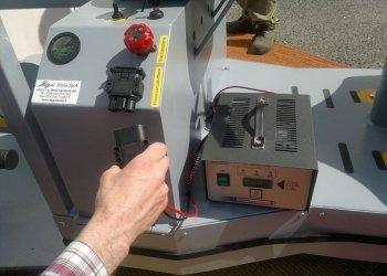 piccoli mezzi elettrici