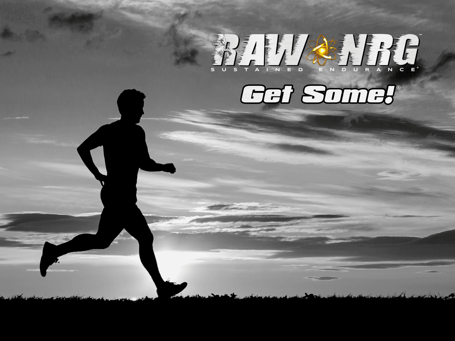 Nutrition for runners - RAW NRG