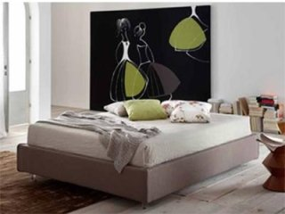 Letto Base Sommier