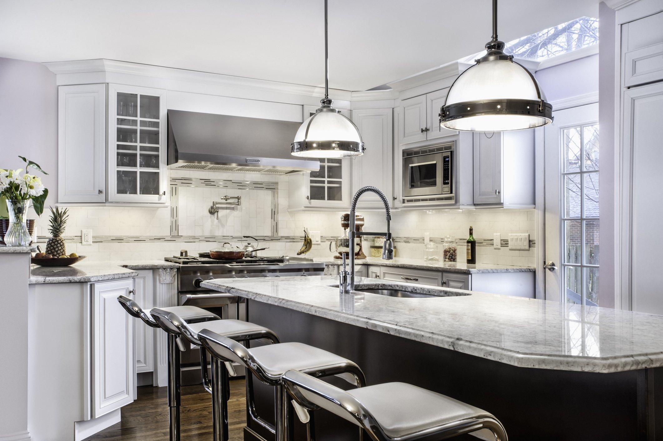 kitchen lights chattanooga