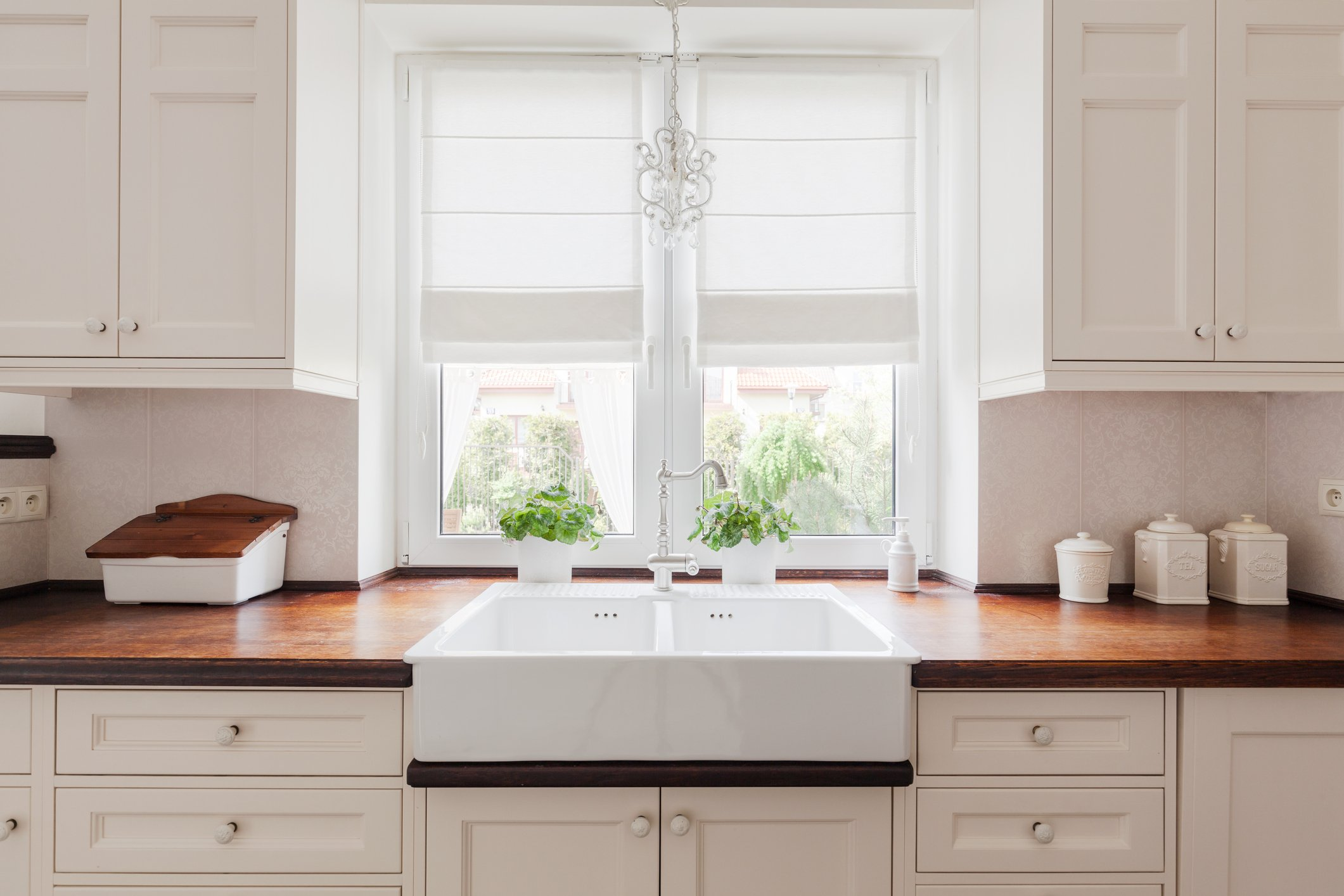 kitchen faucet repair chattanooga