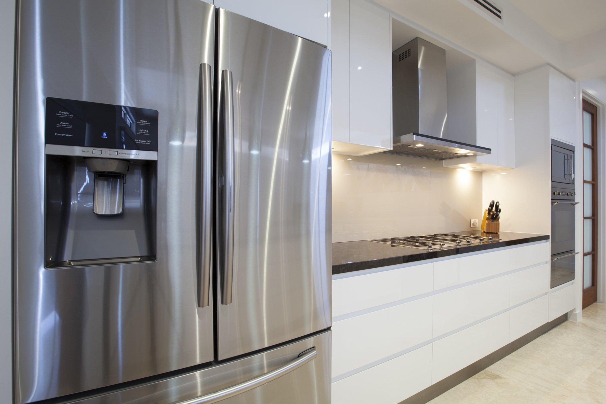 kitchen appliances chattanooga