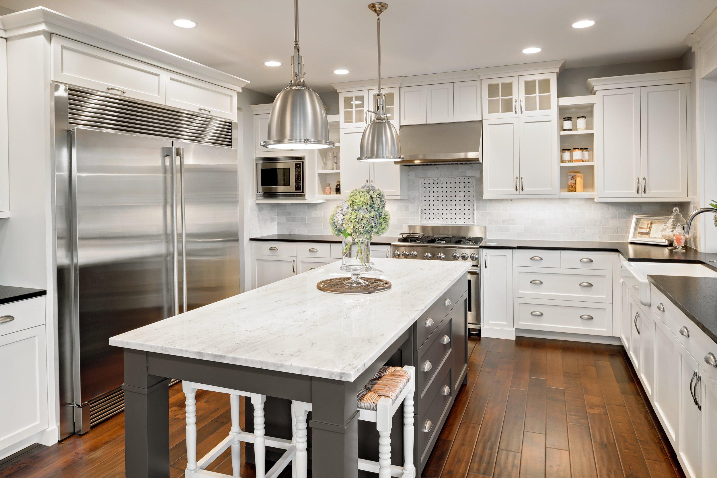 kitchen countertops chattanooga