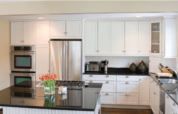 kitchen remodeling chattanooga