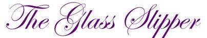 the glass slipper logo header