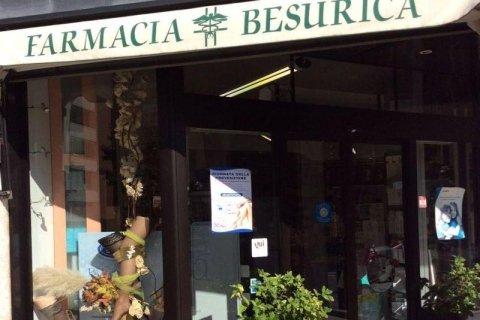 Farmacia Besurica Piacenza