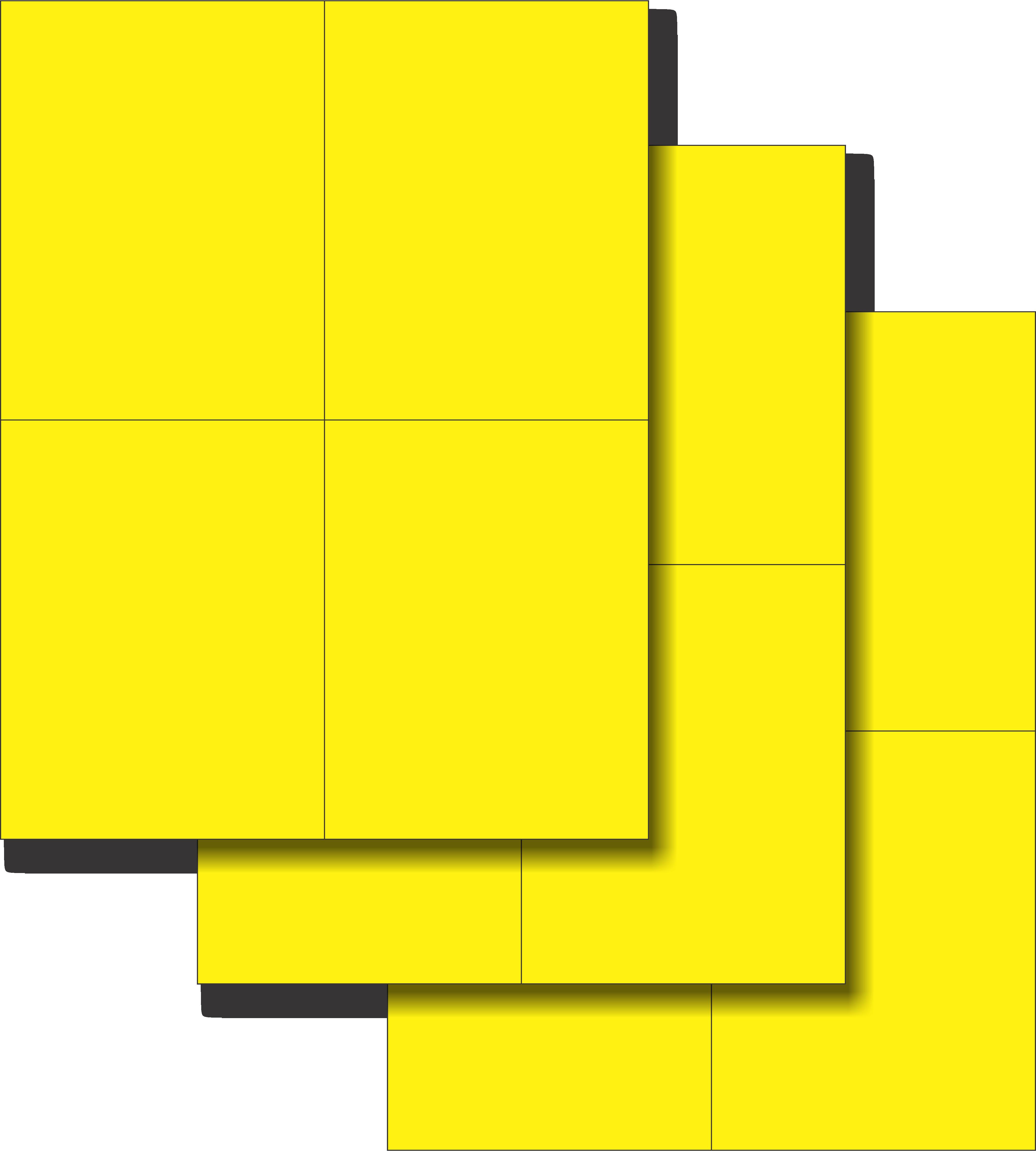 Etiquetas Adhesivas Láser - Fluorescente 4