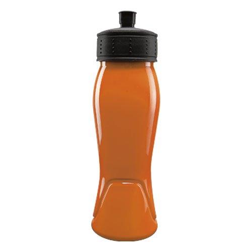 Ánfora Promocional Naranja