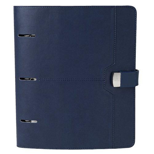 Agenda Diaria USB Veraldi Azul