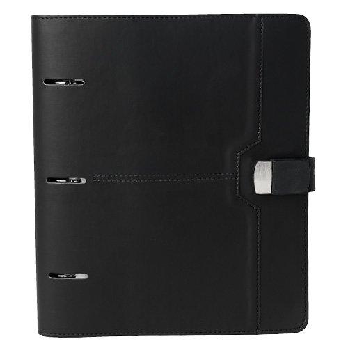 Agenda Diaria USB Veraldi Negro
